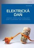 Elektrická daň