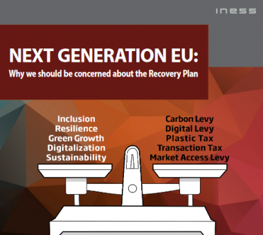 Next Generation EU: Why We Should Be Concerned about the Recovery Plan