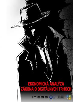 Nová publikácia: Ekonomická analýza Zákona o digitálnych trhoch