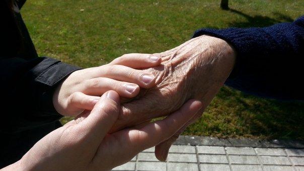 Bavme sa o dôchodkoch