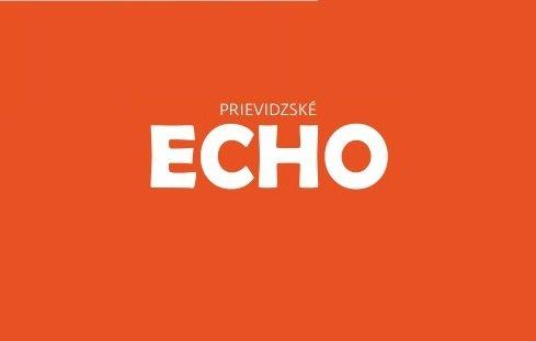 Primátorka Macháčková: Vyfárajme z neistoty  (Prievidzské Echo)