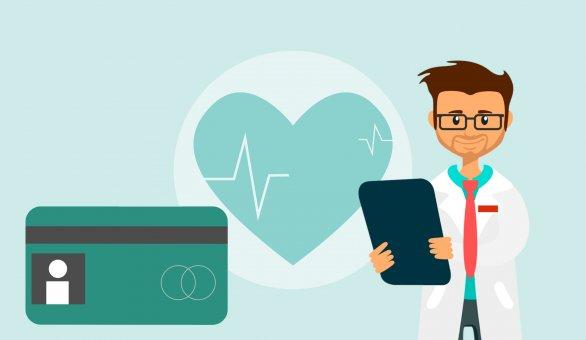 Zdravotníctvo 2021