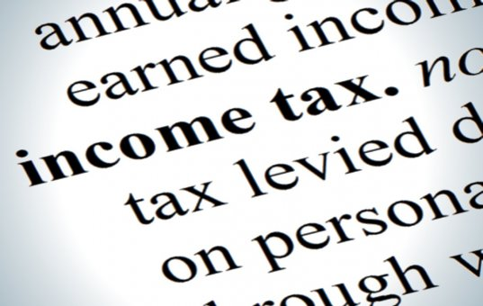 Can Slovakia afford an increase in tax rates? (IREF)