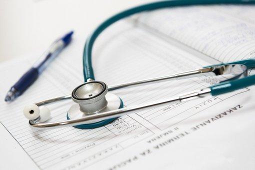 Prednáška pacientským organizáciám