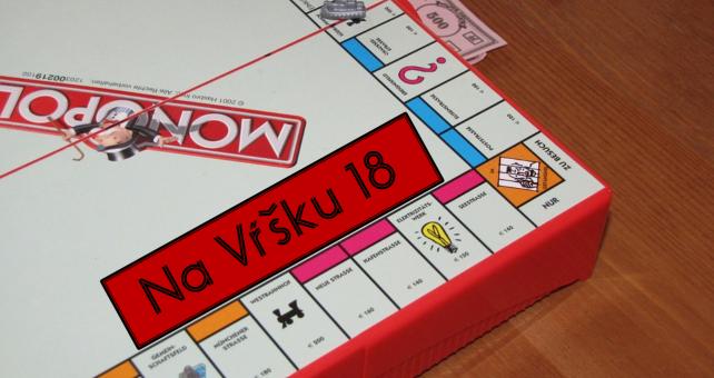 Na Vŕšku #18 - Technologické monopoly