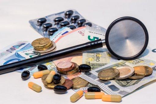 Index Zdravie za peniaze
