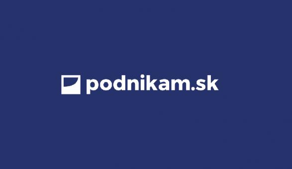 Prehľad najdôležitejších ekonomických správ z 24. apríla – 1. mája  (Podnikam.sk)