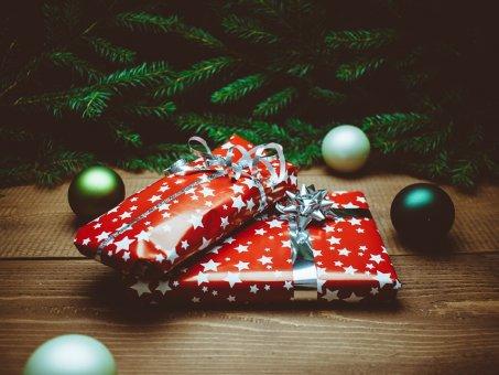 Ekonómia vianočných darčekov