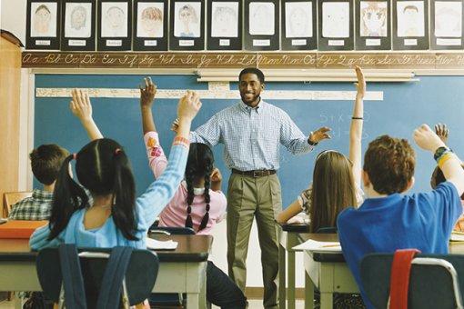 Aká je hodnota miezd učiteľov