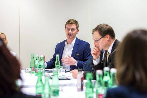 INESS na Move Slovensko