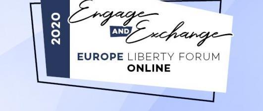 INESS na Europe Liberty Forum