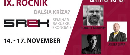 IX. Seminár rakúskej ekonómie