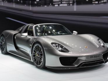 Prečo nepríde Porsche do Krompách