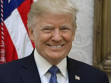 Trumpov daňový tromf