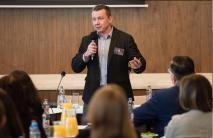 INESS na konferencii Trh práce 2018