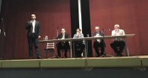 INESS na diskusii o baniach v Prievidzi