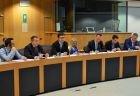 INESS v Európskom parlamente