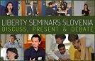 INESS odporúča: Liberty Seminars v Slovinsku