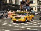 Zasiahne proti taxikárom Protimonopolný úrad?