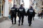 Súkromná polícia v minulosti a dnes