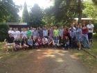 INESS na Letnej akadémii Mises Institutu