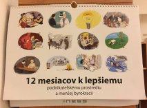 Kalendár INESS 2017