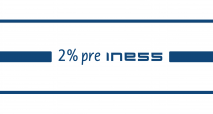 2 % pre INESS