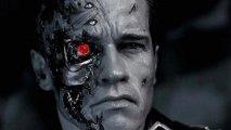 Menej strachu z robotov