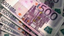 Komu vadí 500-eurovka