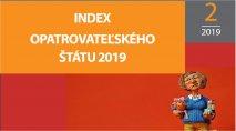 INT 2/2019 - Index opatrovateľského štátu