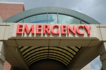 Nemocničné sústo pre primátorov