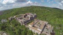 Prečo sa nestavia nemocnica