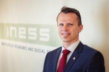 Riaditeľ INESS-u: Slovensko extrémne zbohatlo. Patríme medzi najbohatších ľudí na planéte