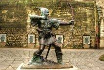 Ako dopadla daň Robina Hooda vo Francúzsku