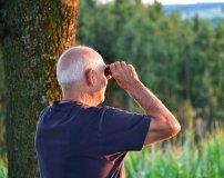 Na dôchodok v 72 rokoch