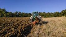 Poľnohospodárstvo treba zaliať odvahou, nie peniazmi