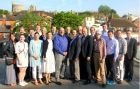 Transatlantic Think Tank CEO Summit